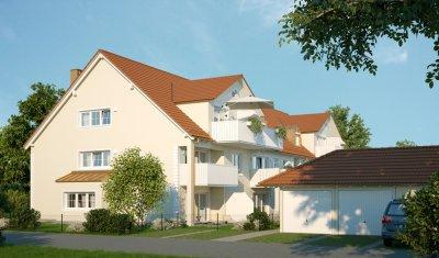 Wohnung Mammendorf