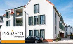 Bezugsfertige Traumwohnung in Frankfurt-Kalbach: Kalbacher Höfe