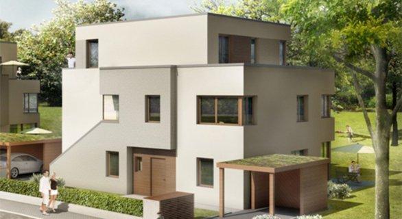 Wohnen am Loschwitzbach Bühlau
