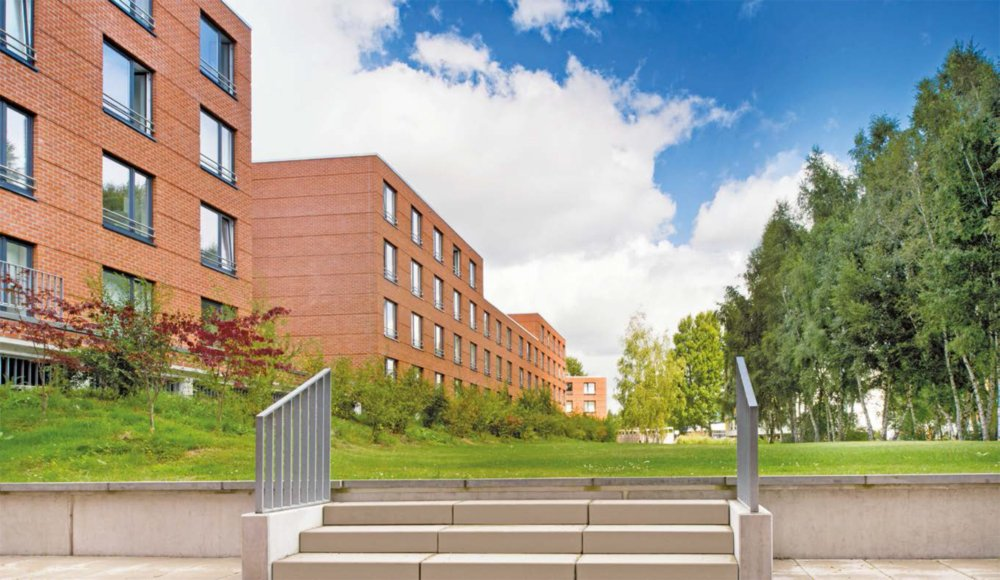 campus viva bremen bremen horn lehe campus viva neubau immobilien informationen. Black Bedroom Furniture Sets. Home Design Ideas