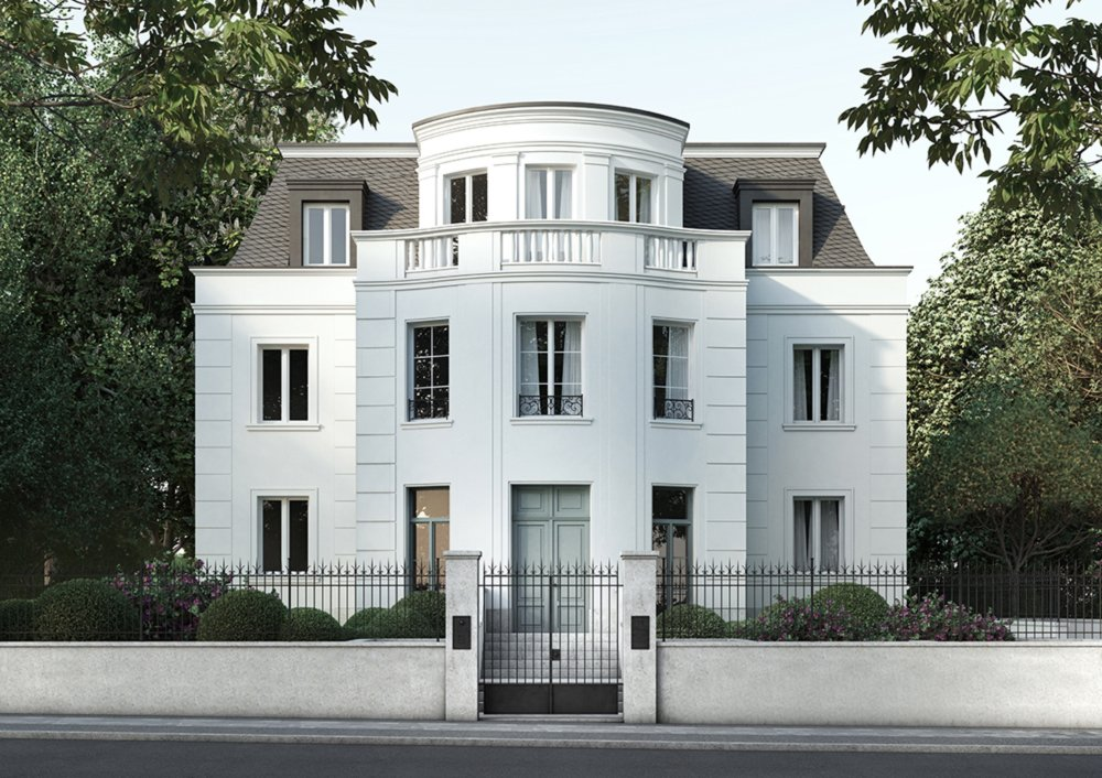 wissmannstra e berlin berlin grunewald ralf schmitz neubau immobilien informationen. Black Bedroom Furniture Sets. Home Design Ideas