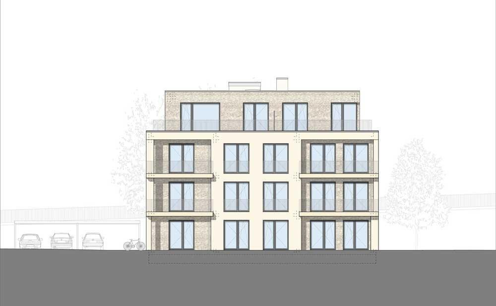 lindenstra e 45 berlin k penick select werthaus lindenstrasse 45 neubau immobilien. Black Bedroom Furniture Sets. Home Design Ideas