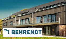 Bauobjekt Wohnen am Osterfeld in Sülldorf