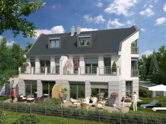 ruhig und elegant wohnen in obermenzing adelsberg15 meldung zum bauvorhaben adelsberg15. Black Bedroom Furniture Sets. Home Design Ideas