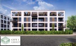 Bauobjekt Eichenheege Living - Eigentumswohnungen