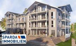 Neubauwohnungen in Scharbeutz: Brise Haffkrug