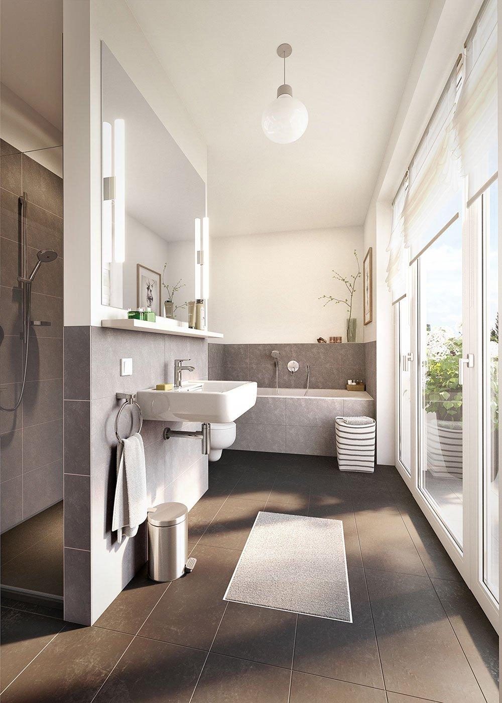 Dusche Beidseitig Offen : YOURS.BERLIN – Berlin-Kreuzberg – allod Immobilien- und
