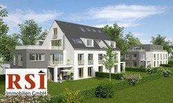 Bezugsfertig in Kürze: Besichtigung der 4 Zimmer Wohnung in Harlaching