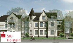 Bauobjekt Fasanenhof Ahrensburg