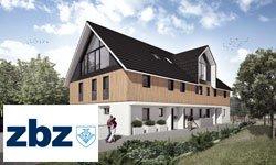 Bauobjekt Neubauensemble Alte Käserei