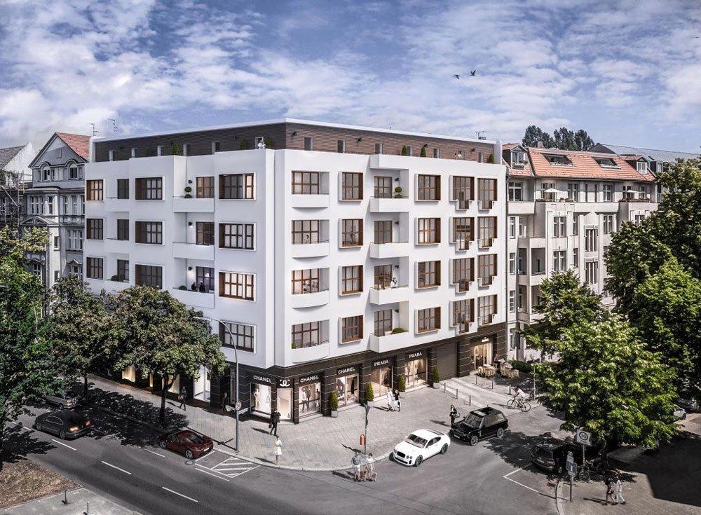 haus brandenburg berlin wilmersdorf realbest neubau. Black Bedroom Furniture Sets. Home Design Ideas