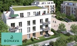 Bauobjekt Sinstorfer Höhe - Eigentumswohnungen