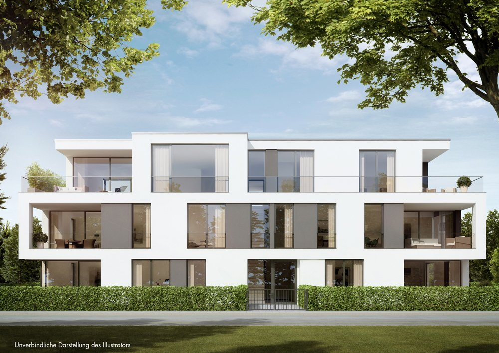 bauhaus edition pm13 m nchen bogenhausen h i m villenbau neubau immobilien informationen. Black Bedroom Furniture Sets. Home Design Ideas