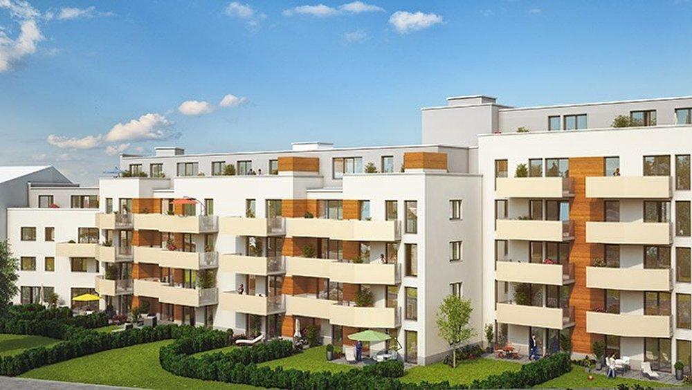 Wohnungen Am Stadttor Bonn-Beuel
