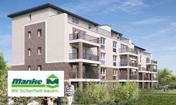 Zentrale Lage: Eigentumswohnungen-Sportplatz-Quartier Tornesch