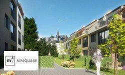 Luxus-Neubau: Townhouses Königsteiner Altstadt