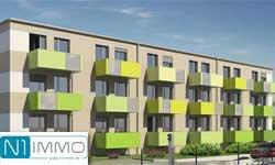 Möblierte Apartments: VIVO @ BREISGAU