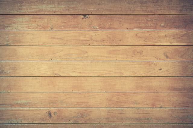 Scratches on parquest flooring not listed in the acceptance report are a common source of conflict between buyers and real estate developers.