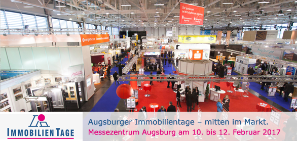 Augsburger Immobilientage 2017