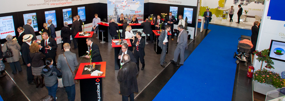 BERLINER IMMOBILIENMESSE 2016