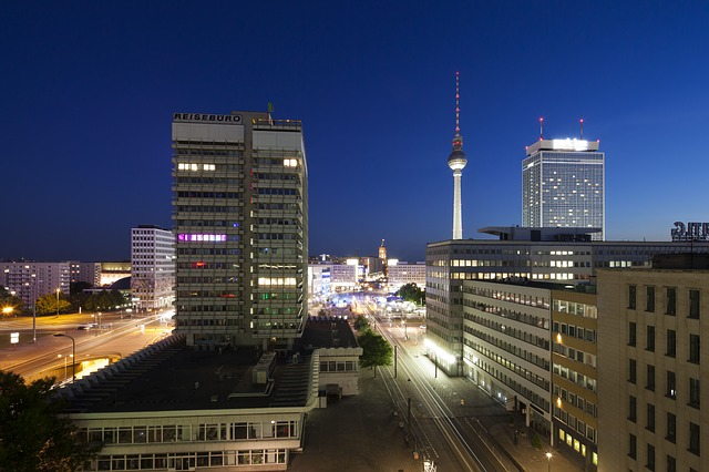 BERLINER IMMOBILIENMESSE 2015