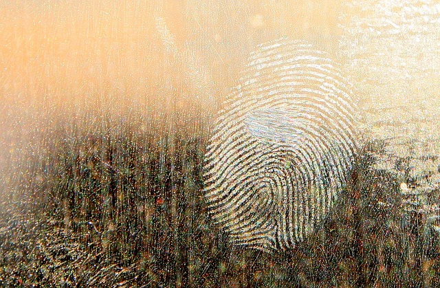 At your fingertips: biometric access systems in new build property