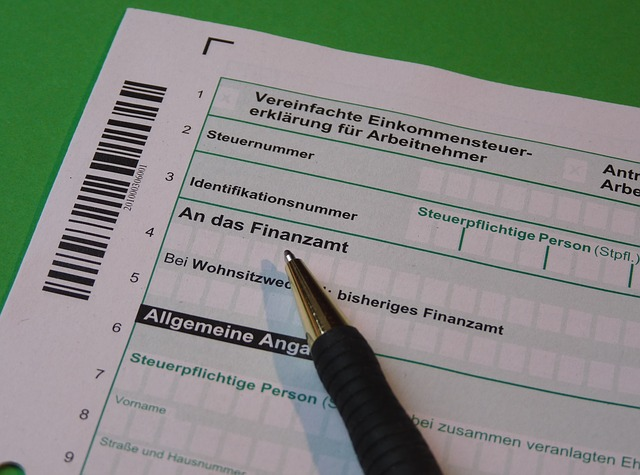 """""""German tax tips for property buyers"""" –handling the horrors of the Steueramt as a real estate owner or investor in Germany"""